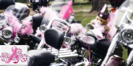Victorian Pink Ribbon Ride 2019 tickets