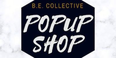 B.E. Collective PopUp