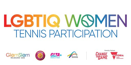VicTennis Women's Participation Session 3 with Tina & Yvonne