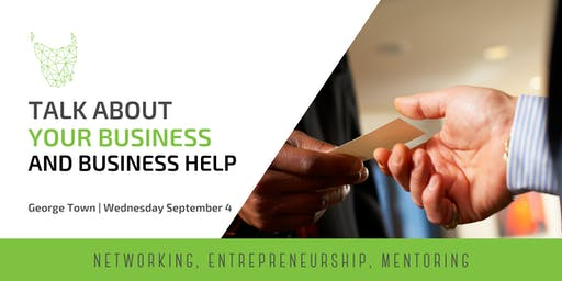 Talk About Your Business and Business Help| George Town