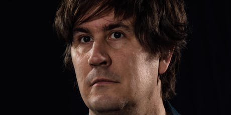 The Mountain Goats (Solo), Dustin Wong - FRIDAY SHOW tickets