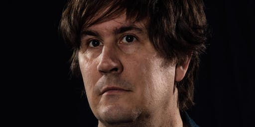 The Mountain Goats (Solo) - FRIDAY SHOW