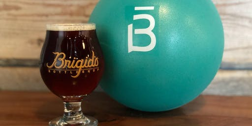 barre3 @ Brigid's Bottleshop