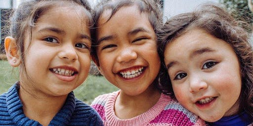 Census Education & Outreach: All San Mateo Kids Count!