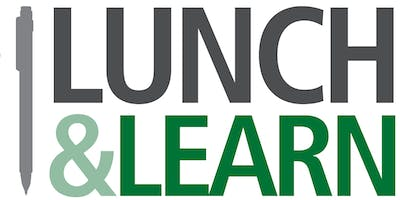 Healthy Lunch & Learn Tasting Event