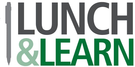 Healthy Lunch & Learn Tasting Event tickets