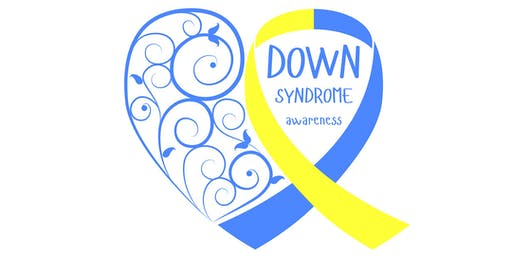 PODS of Prince George's County 8th Annual Down syndrome Awareness Angel Walk