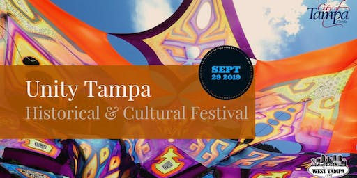 Unity Tampa - Historical & Cultural Festival