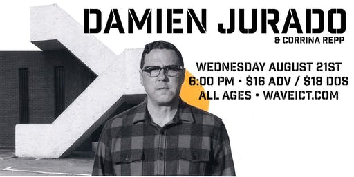 Damien Jurado at Wave