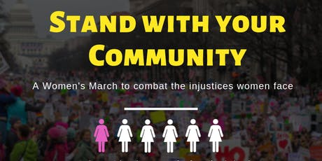NGN Women's March tickets