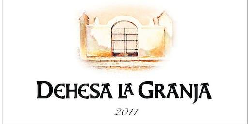Dehesa Wines: An Evening In Spain