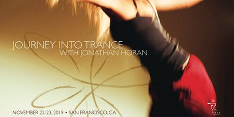 Journey Into Trance: 5Rhythms with Jonathan Horan tickets