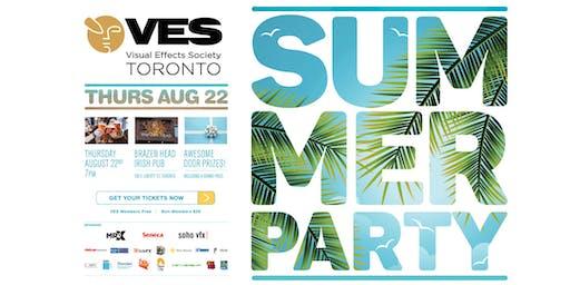 VES Summer Party 2019