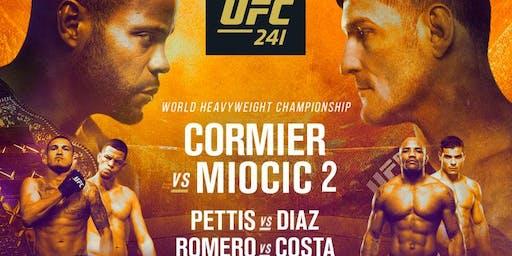 UFC Fight Night (241)