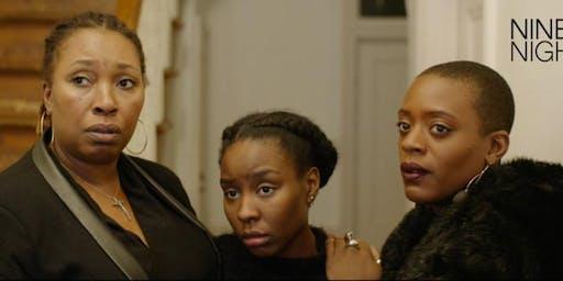 GCUFF Film Screening: Nine Nights