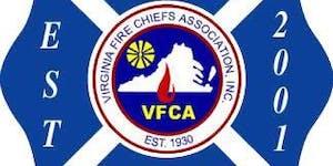 2019 VFCA Administrative Professionals Retreat