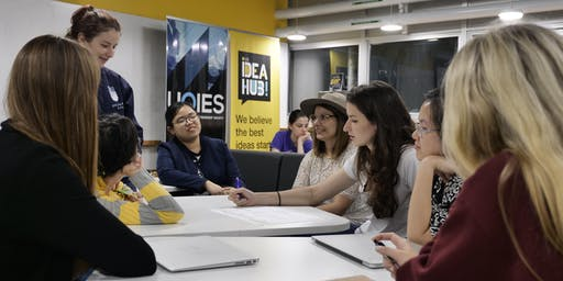 UQ IDEA HUB DISCOVERY PD FOR TEACHERS: FOSTERING IDEATION AND CREATIVITY