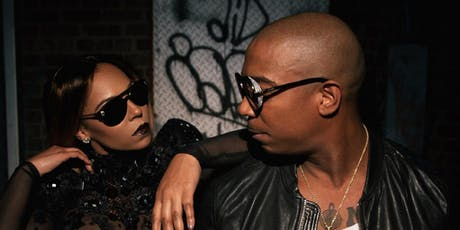 Ja Rule and Ashanti live in Concert tickets