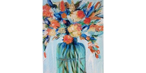 9/12 - Mixed Bouquet @ Helix Wines, Spokane
