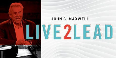 6th Annual Live-2-Lead          LIVE Simulcast tickets