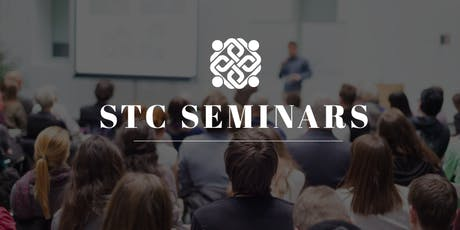 STC Seminars: Clear Lake, Texas tickets