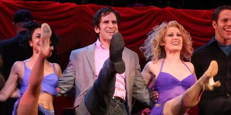 Seth Rudetsky, Artistic Producer/Music Director/Author/ host on Sirius/XM Satellite Radio's ON BROADWAY as well as the host of SETH SPEAKS Book Event! tickets