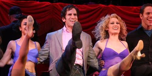 Seth Rudetsky, Artistic Producer/Music Director/Author/ host on Sirius/XM Satellite Radio's ON BROADWAY as well as the host of SETH SPEAKS Book Event!