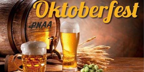 PNAA Oktoberfest 2019 tickets