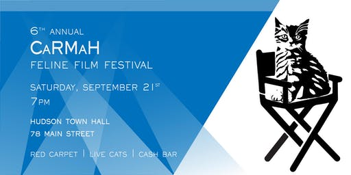 CaRMaH Feline Film Festival 2019