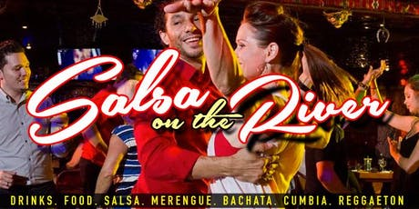 Salsa on the River tickets