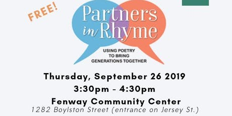 Partners in Rhyme  tickets