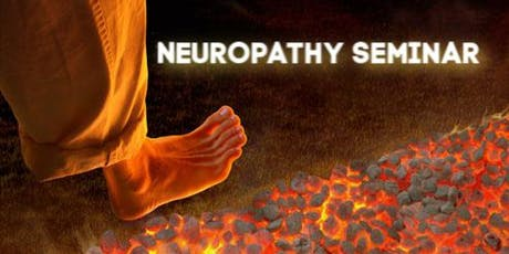Neuropathy: Advanced Treatment Options tickets