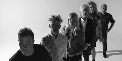 UNDERGROUND LOVERS (ALBUM TOUR)