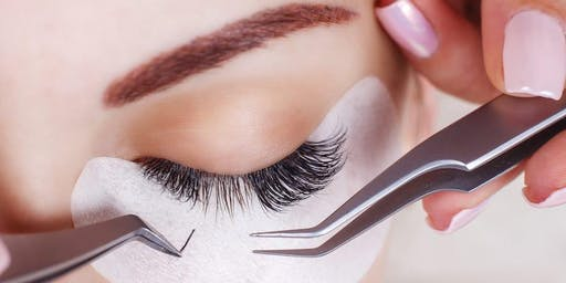 Lashed By Goddess Extension Training