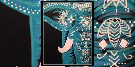 Mandala Elephant tickets