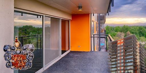 Wellshire Arms Highrise Home Tour - Developer Driven Modernism
