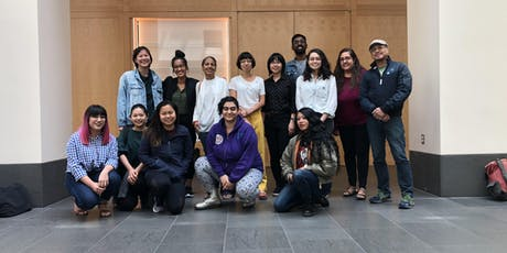 Interdisciplinary Writers Lab 2019 Fellows Reading tickets
