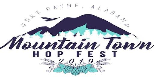 Mountain Town Hop Fest
