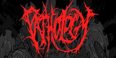 Pathology, Narcotic Wasteland