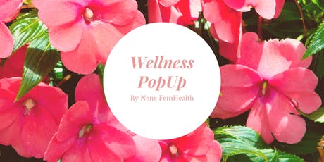 Yoni Popping Toronto and Wellness PopUp tickets