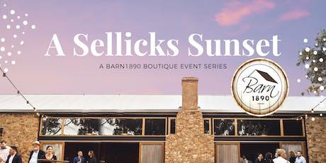 A Sellicks Sunset tickets