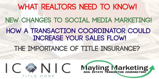 How to increase your sales / What is title insurance & why its important