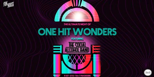 The Ultimate Night of One Hit Wonders