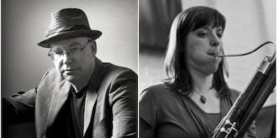 SSWH Duo: Sara Schoenbeck & Wayne Horvitz