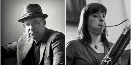 SSWH Duo: Sara Schoenbeck & Wayne Horvitz tickets