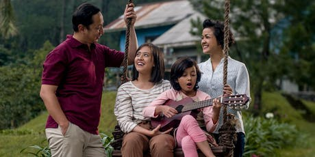 Film Screening: KELUARGA CEMARA (2018) tickets