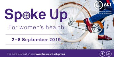 Women's cycling culture in Canberra: getting more women cycling every day