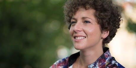 Book Presentation & Talk: Sasha Marianna Salzmann at Goethe-Institut Sydney tickets