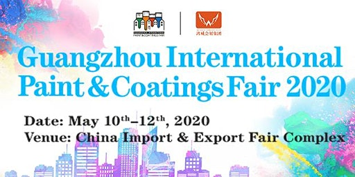 2020 Guangzhou International Paint&Coatings Fair