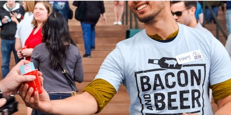2019 Jersey City Bacon and Beer Classic By Night Volunteer Sign-up tickets